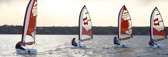 Laser bug in Jan Barche a vela usate 676- iNautia